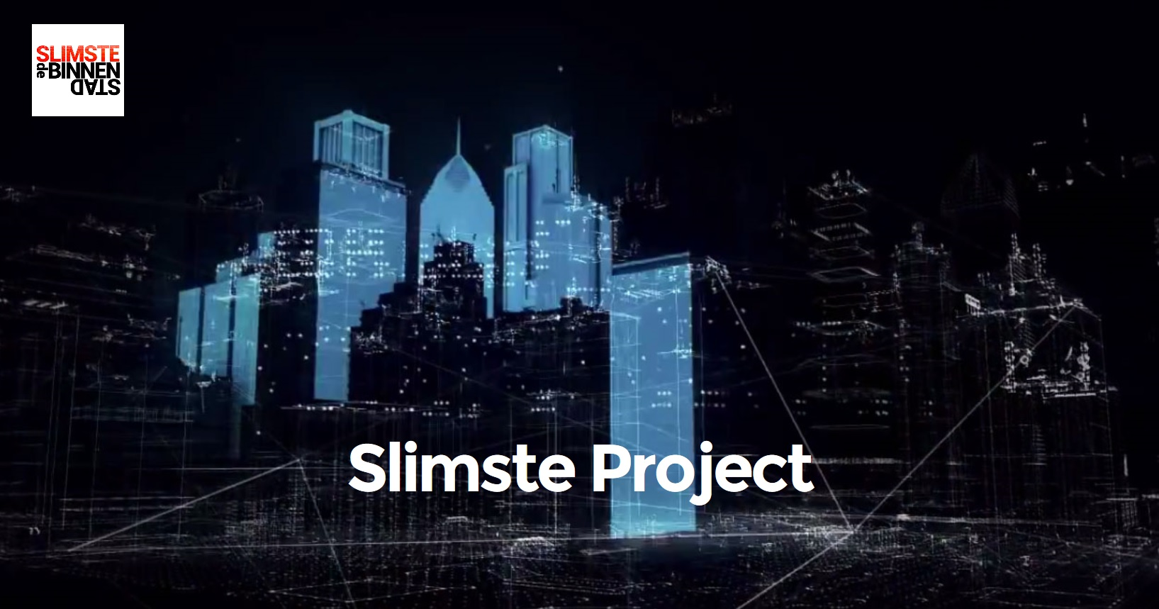 slimste project