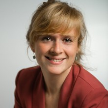 Dr. Anouk Netten, MD, PhD